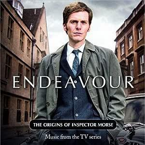 Ost: Endeavour
