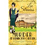 Murder at Kensington Gardens: a cozy historical 1920s mystery (6)
