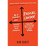Radical Candor (Hardcover) 1st Edition