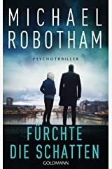 Fürchte die Schatten: Cyrus Haven 2 - Psychothriller (German Edition) Kindle Edition