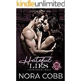 Hateful Lies: A dark high school bully romance (Stonehaven Academy Book 1)