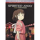 Spirited Away / [DVD]