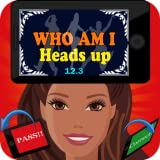 Who Am I Heads Up Game