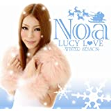 LUCY LOVE - WINTER SEASON -(初回限定盤)(DVD付)
