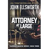 Attorney at Large: Thaddeus Murfee Series: 4