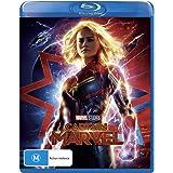 Captain Marvel (Blu-ray)