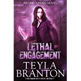 Lethal Engagement (Unbounded Series Book 6)