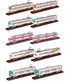 トミーテック ジオコレ 鉄道コレクション第21弾 BOX ジオラマ用品 (メーカー初回受注限定生産)