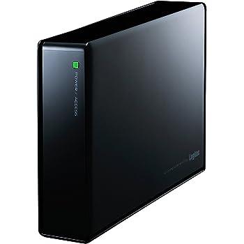 Logitec 外付けHDD 外付けハードディスク USB3.1 Gen1(USB3.0) 3TB LHD-ENA030U3WS