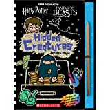 Wizarding World: Hidden Creatures Scratch Magic