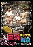 巨乳女子大生が泊まりに来た民宿のエロいたずら小僧 3 [DVD]