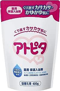 アトピタ 薬用入浴剤 詰替え用