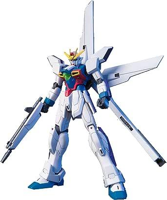 HGAW 1/144 GX-9900 ガンダムエックス (機動新世紀ガンダムX)
