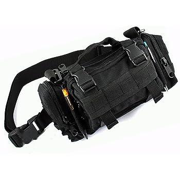 多機能 防水 4WAY仕様 自転車バッグ フロントバッグ ブラック メッセンジャーバッグ ショルダー ウエスト ハンドバッグ