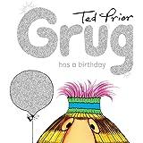 Grug Has a Birthday