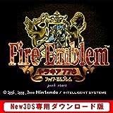 Newニンテンドー3DS専用 ファイアーエムブレム トラキア776 【スーパーファミコンソフト】 オンラインコード版