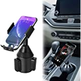 Apsung Car Cup Holder Phone Mount,Universal Adjustable Automobile Smartphone Cup Holder-Cell Phone Cup Mount for iPhone 11 Xs