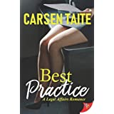 Best Practice (A Legal Affairs Romance Book 3)
