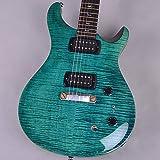 PRS ポールリードスミス エレキギター SE Paul's Guitar Aqua