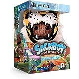 Sackboy: A Big Adventure Special Edition - PlayStation 4
