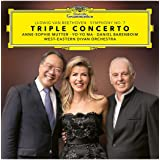 ベートーヴェン:三重協奏曲、交響曲第7番