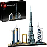 LEGO® Architecture Skyline Dubai 21052 Building Kit