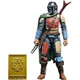 STAR WARS F1183 The Black Series Credit Collection The Mandalorian Toy 6-Inch-Scale Collectible Action Figure, Toys for Kids
