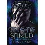 Crown's Shield: The Aermian Feuds: Book Two (2)