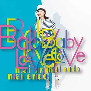 Baby Love  (Type-A) (CD+DVD)
