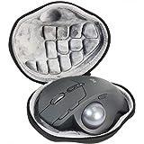 Taoric Logitech MX Ergo ワイヤレスモバイルマウスの 用 ケース 収納バッグトラベルケース