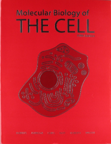 Molecular Biology of the Cell 5Eの詳細を見る