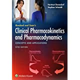 Rowland and Tozer's Clinical Pharmacokinetics and Pharmacodynamics: Concepts and Applications