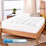 CoolMax Bamboo Mattress Topper (Single.)