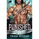 Punished: A Sci-Fi Alien Warrior Romance