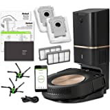 iRobot Roomba s9+ (s955020) Robot Vacuum Bundle with Automatic Dirt Disposal- Wi-Fi Connected, Smart Mapping, Ideal for Pet H