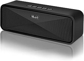 蓝牙音箱 arbily 高音质 / 便携式 / ワイヤレスステレオスピーカー / AUX 音频线播放有线 / USB 内存高品质麦克风内置 / 家用旅行不可或缺的
