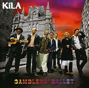 Gamblers Ballet