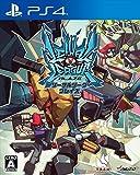 リーサルリーグ ブレイズ 【同梱アイテム】・アートブック・ステッカー 同梱 - PS4
