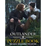 Outlander Puzzle Book: Great Gifts For Fans Of Outlander. Providing Many Fun Games About Outlander