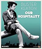 Our Hospitality [Blu-ray]
