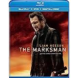 The Marksman [Blu-ray]
