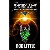 The Boneyards of Nebula (Sons of Neptune Book 4)