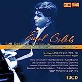 Emil Gilels Edition