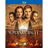 SUPERNATURAL XV (ファイナル・シーズン)ブルーレイ コンプリート・ボックス(4枚組) [Blu-ray]