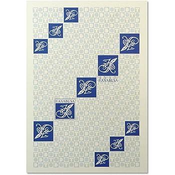 HANABUSA(はなぶさ) TO DO LIST ホワイト&ブルー