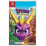 Spyro Reignited Trilogy(輸入版:北米)- Switch