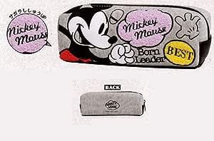 ディズニー ミニBOXペンケース(ミッキーマウス)86426