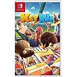 KeyWe-キーウィ- - Switch