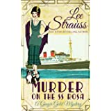 Murder on the SS Rosa: a cozy historical 1920s mystery (1)