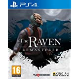 The Raven Remastered Home for PlayStation 4